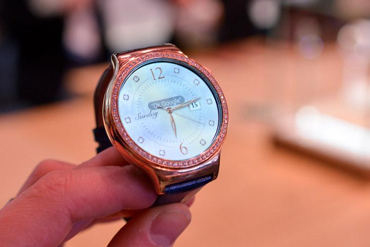 زیر سوال رفتن ساعت های هوشمند هوآوی توسط مدیرعامل این شرکت