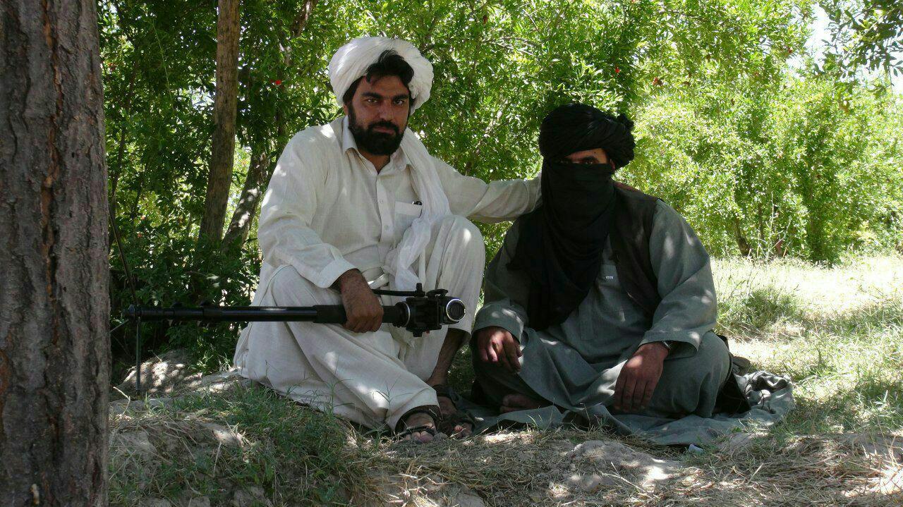 """مستند """"تنها میان طالبان """" در ادامه حضور بینالمللی خود در نوزدهمین دوره جشنواره فیلم اسماعیلیه مصر"""