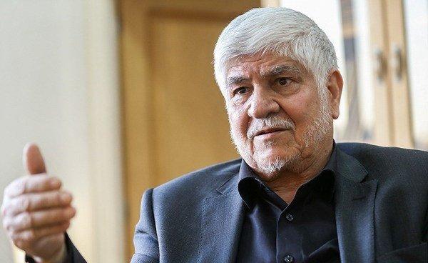 محمد هاشمی رفسنجانی را بیشتر بشناسیم؟ + مشخصات و تصاویر