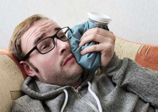درمان درد دندان با طب سنتي