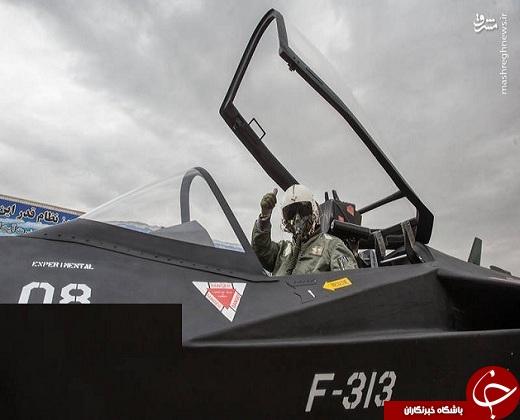 همه تفاوتهای نمونه واقعی و ماک آپ «جنگنده قاهر»/ موتور، موشک و رادار بومی برای جنگنده جدید ایرانی +تصاویر