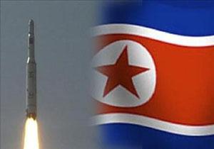 شکست آزمايش کره شمالي