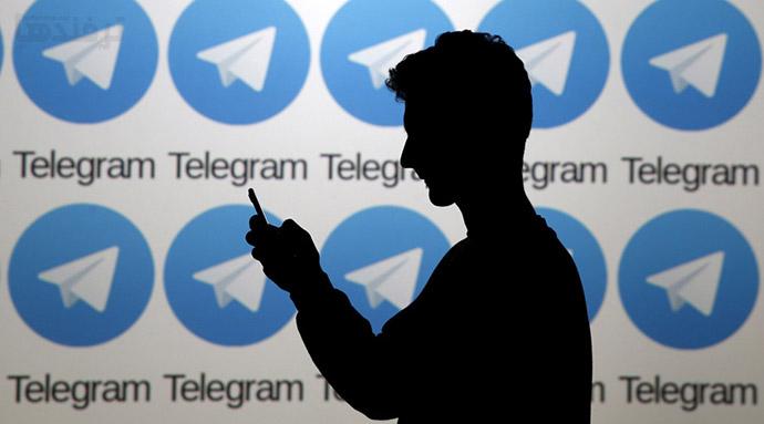 رفع مشكل باز شدن ناخواسته كانال هاي تلگرام