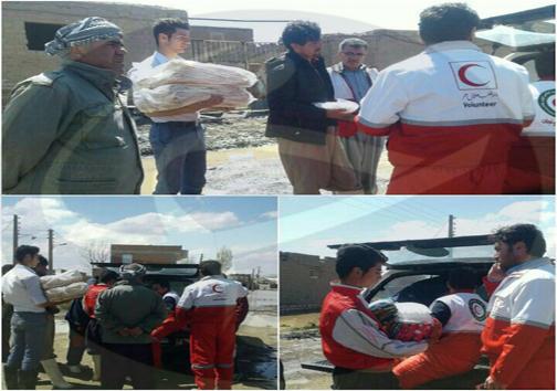 48 کشته در سیل 3 استان غربی کشور