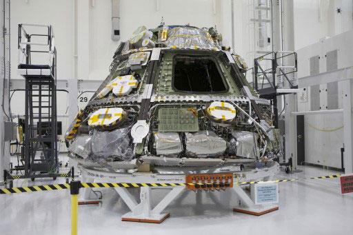 ماموریت اولیه مریخ نورد ناسا به تاخیر افتاد