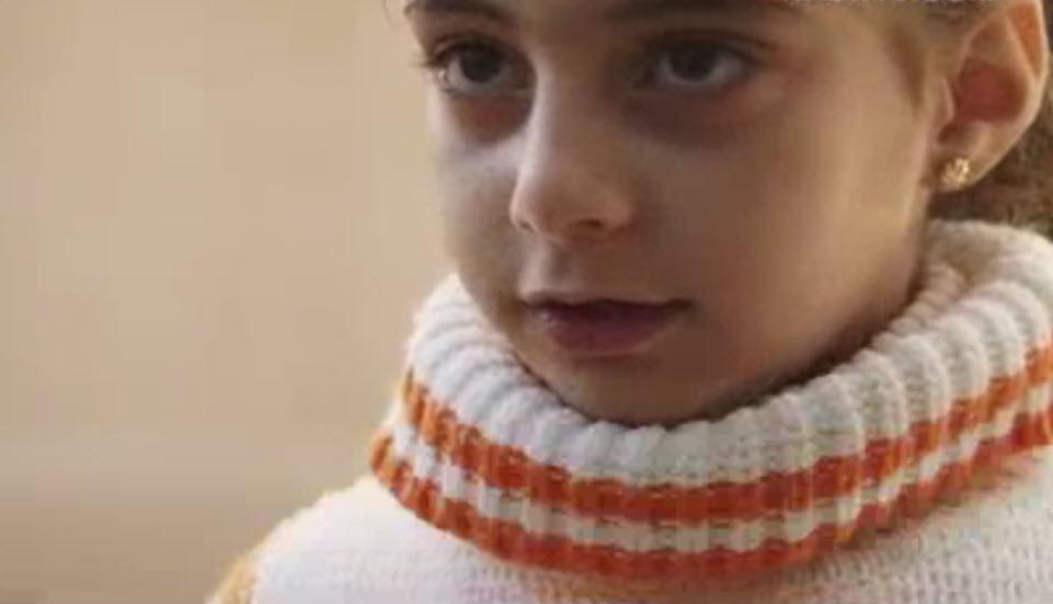 فیلمی تکان دهنده از جنایتهای تروریستها در سوریه