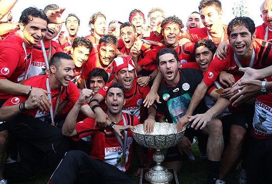 ///در حال تکمیل ///نگاهی به 10 قهرمانی پرسپولیس در لیگ سراسری کشور / برانکو سومین مربی موفق خارجی پرسپولیس