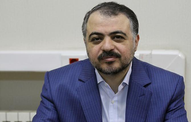 ایران رئیس کارگروه INS اجلاس کدکس افزودنیهای مواد غذایی باقی ماند/ استعفای آمریکا از نایب رئیسی