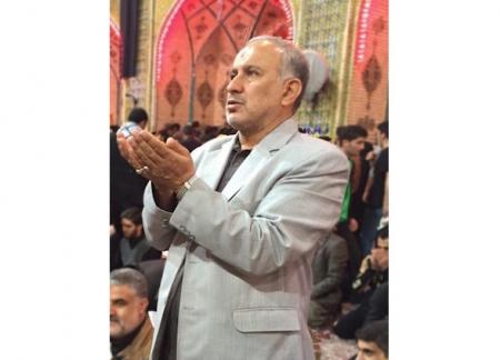 مراسم ترحیم سردار دانشیار فردا برگزار میشود
