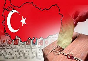 رای مثبت مردم ترکیه به تغییر قانون اساسی/ جشن و پایکوبی طرفداران اردوغان,