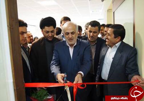 افتتاح مجهزترین کلینیک تخصصی دندانپزشکی شرق مازندران در بهشهر +تصاویر