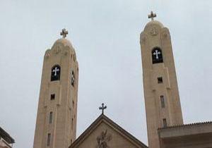 پشت پرده حمله به کلیساهای مصر
