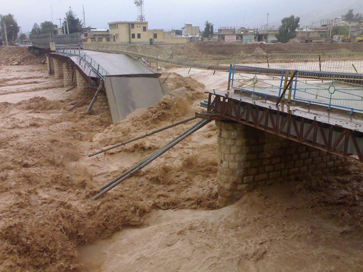 عامل اصلی کشتار سیل آذربایجان وزارت راه است/ سه روز است که میگویند قرار است مواد غذایی برسد، اما هنوز خبری نیست