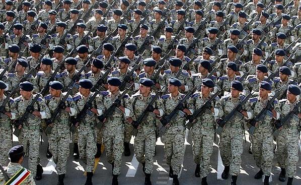 اعمال محدودیت های ترافیکی رژه روز ارتش از امشب/ آمادگی پلیس در طول برگزاری رژه