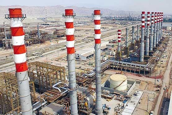 نقش قرارگاه سازندگی خاتم الانبیا در ساخت پالایشگاه ستاره خلیج فارس چیست؟