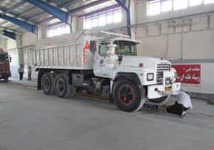 راه اندازی اولین مرکز معاینه فنی خودروهای سنگین و اتوبوس ها دراصفهان