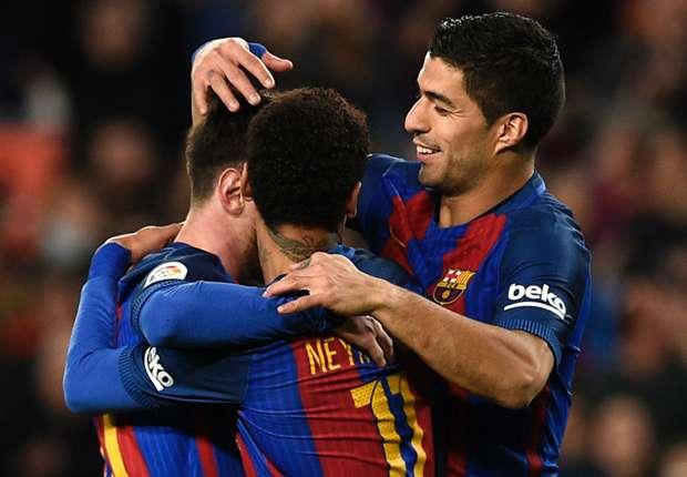 نسبت بارسلونا به یوونتوس مانند کوسه به ماهی است