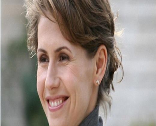 همسر بشار اسد کیست؟