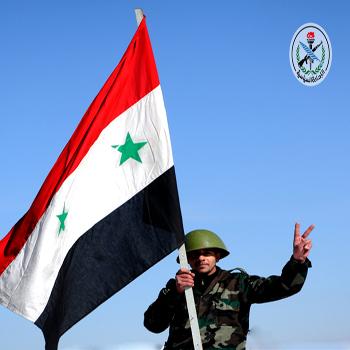 فرار دستهجمعی سه گروه تکفیری در شمال غرب درعا/ آماری که مقدمات فروپاشی تروریستها را در شمال حماه کلید میزند!
