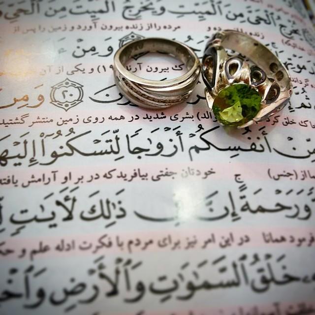 آیا باید در امر ازدواج مخفیکاری کرد یا بهتر است همه بدانند؟