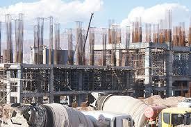تولید آزمایشی جهان فولاد