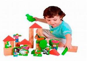 بازي با اشکال هندسي هوش کودک را افزايش مي دهد
