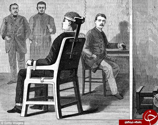 34 روشی که برای اعدام استفاده میشدند +تصاویر