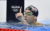 باشگاه خبرنگاران -عکس های تراژدی پر افتخارترین ورزشکار تمام ادوار المپیک