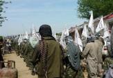 باشگاه خبرنگاران -شهرستان «سنگین» در جنوب افغانستان به دست طالبان سقوط کرد