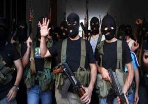 جولان تروریست های روس در سوریه