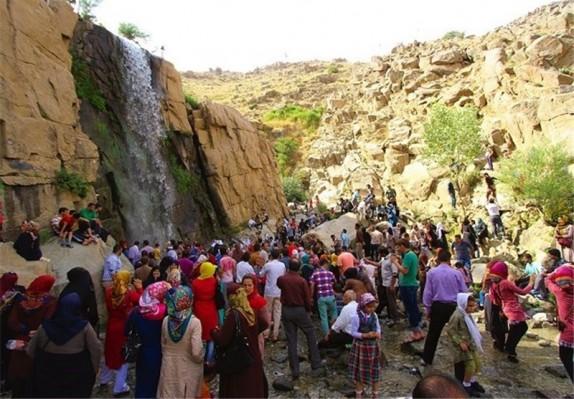 باشگاه خبرنگاران -بازدید ۱۱۶ هزار و ۳۰۰ گردشگر از اماکن تاریخی طبیعی همدان