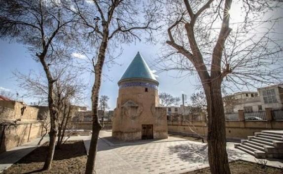 باشگاه خبرنگاران -حمدالله مستوفی ، نگینی بر تاریخ قزوین