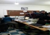 باشگاه خبرنگاران -اسکان ۹ هزار نفر در مراکز اسکان فرهنگیان