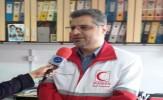 باشگاه خبرنگاران -ارایه خدمت امدادی به بیش از ۱۲۳ هزار  هزار مسافر نوروزی