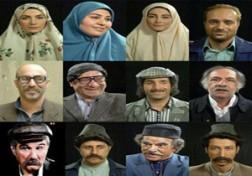 باشگاه خبرنگاران - قسمت سوم سریال علی البدل + فیلم