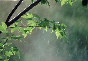 افزايش بارندگی در کشور نسبت به فروردین سال گذشته + جدول