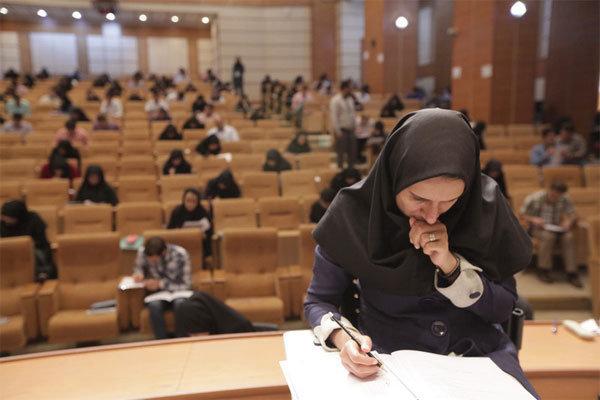 خرداد؛ برگزاری آزمون دکتری تخصصی پزشکی در ۸ شهر