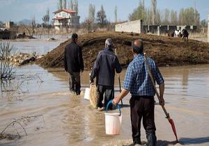 شمار کشته شدگان سیلاب شمال غرب کشور به 41 تن رسید/ 4 مفقودی احتمالی