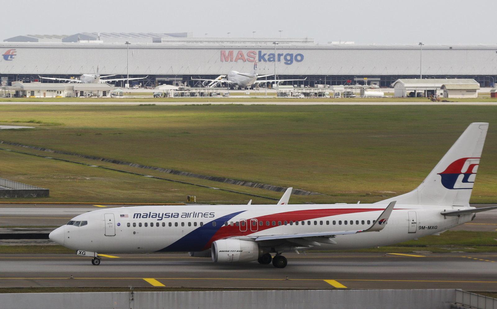 مالزی نخستین کشوری خواهد بود که هواپیماهایش را با ماهواره ردیابی میکند