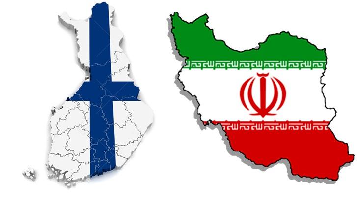 ایران و فنلاند موافقت نامه همکاری گمرکی امضا کردند