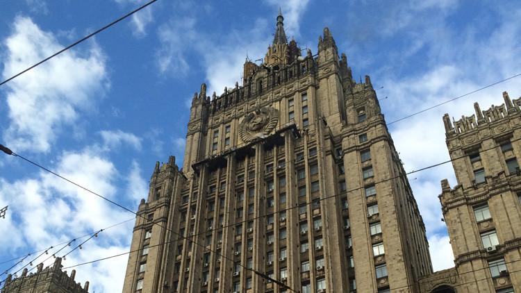 سومین کنفرانس مبارزه با تروریسم هفته آینده در روسیه برگزار میشود
