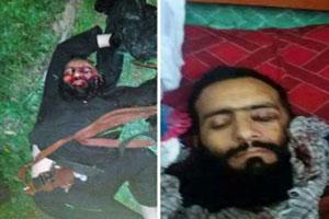 فرماندهان مهم گروه طالبان در «دند غوری» بغلان کشته شدند