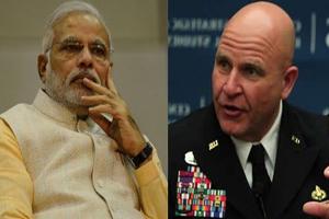 مشاور امنیت ملی آمریکا و نخست وزیر هند، پیرامون مسائل افغانستان گفتگو کردند