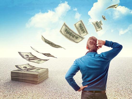 5 تصمیمِ مالی که قبل از 35 سالگی باید بگیرید