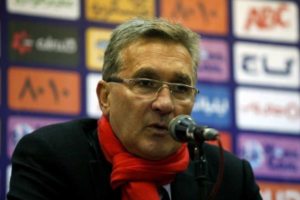 برانکو : کی روش با ایران عملکرد خوبی داشته / می خواهم در تیم های باشگاهی فعالیت داشته باشم