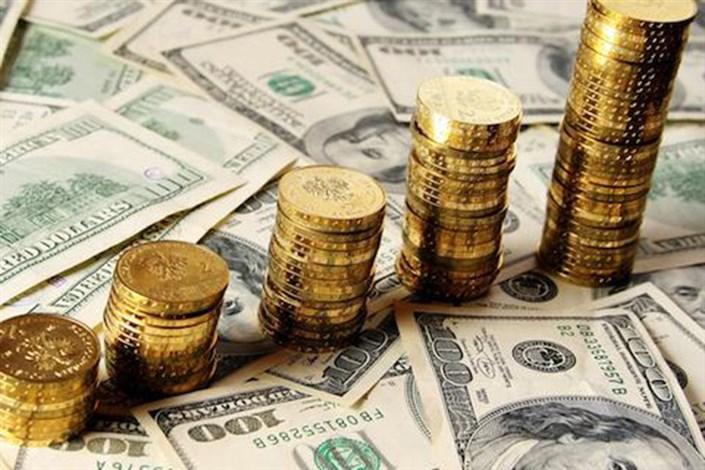 قیمت سکه و ارز چهارشنبه 30 فروردین ماه