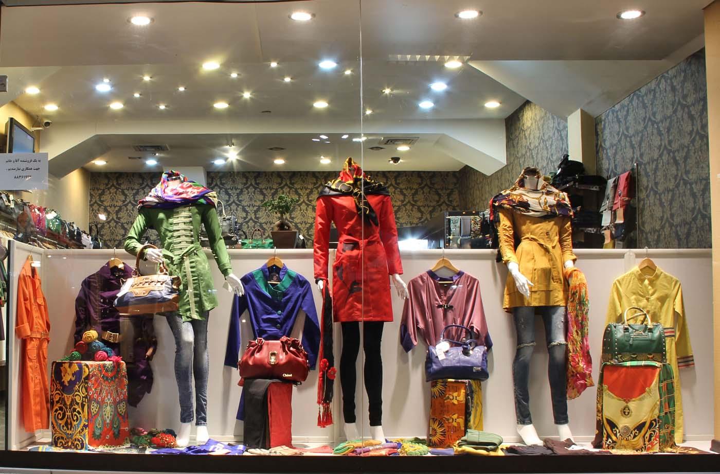 پوشاک وارداتی کدگذاری میشود/ شناسایی تولیدکنندگان معتبر با کدگذاری