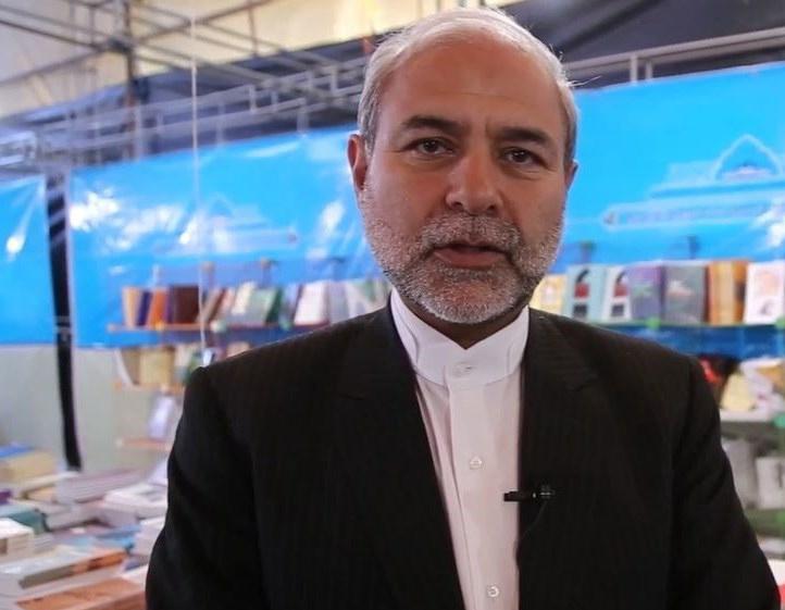 ناشران ایرانی با 300 هزار عنوان کتاب در نمایشگاه کابل حضور یافتند