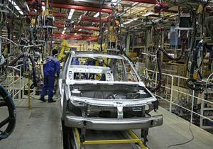 از تعطیلی کارخانه خودرو سازی تا نان های آلوده  بر سر سفره مردم