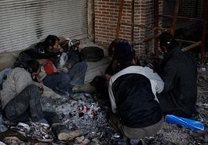 آمار عدم پذیرش 5 هزار معتاد متجاهر توسط بهزیستی صحت ندارد